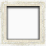 Vintage Grunge Frame Royalty Free Stock Photo