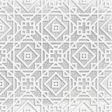 Vintage grunge geometric background. Grunge texture for your artistic creations vector illustration