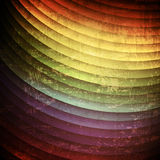 Vintage grunge multicolored background. Vintage grunge rainbow multicolored background Royalty Free Stock Images