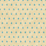 Vintage grunge old seamless pattern with drops Royalty Free Stock Photography