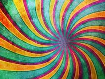 Grunge rays background Royalty Free Stock Image