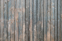 Vintage grunge texture of wooden planking. Royalty Free Stock Image