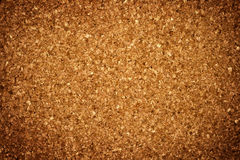 Vintage grungy background - cork board Royalty Free Stock Photo