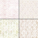Vintage grungy faded backgrounds Royalty Free Stock Photo