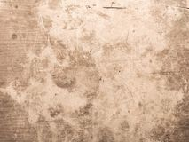 Vintage or grungy light brown background Royalty Free Stock Images