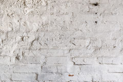 Vintage grungy wall with stone old stucco aged background. Stock Photos