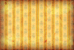 Vintage grungy wallpaper Stock Photos