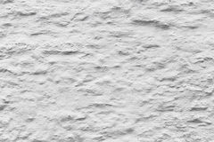 Vintage or grungy white background of natural cement Royalty Free Stock Image
