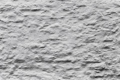 Vintage or grungy white background of natural cement Stock Photo