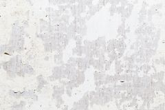 Vintage or grungy white background of natural cement or stone old texture as a retro pattern wall Stock Photos