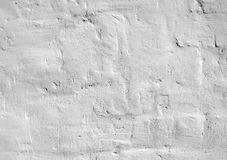 Vintage or grungy whitey background of natural cement Stock Image