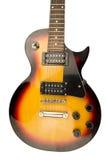 Vintage guitar Stock Photos