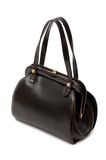 Vintage handbag Royalty Free Stock Image