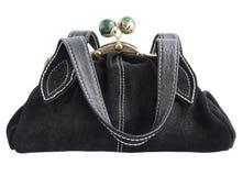 Vintage handbag Royalty Free Stock Photo