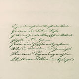 Vintage handwriting. antique manuscript. aged paper Royalty Free Stock Images