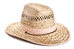 Vintage hat Royalty Free Stock Images