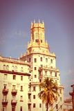 Vintage Havana Stock Images