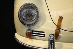 Vintage headlight Royalty Free Stock Photos