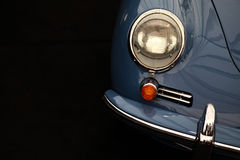 Vintage headlight Royalty Free Stock Photo