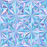 Vintage Hipster Seamless Geometric Pattern Background Vector. File is easy manipulation and custom coloring Stock Photo