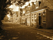 Vintage Holland Royalty Free Stock Photography