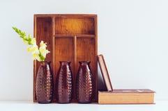 Vintage home decor Royalty Free Stock Photo