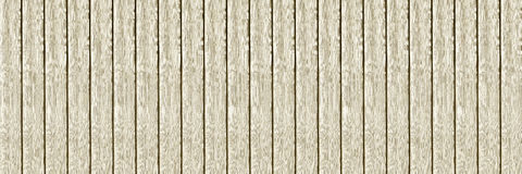 vintage horizontal white wooden texture for pattern and backgrou Royalty Free Stock Photos