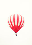 Vintage hot air balloon Stock Images