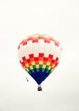 Vintage hot air balloon Royalty Free Stock Image