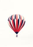 Vintage hot air balloon Stock Photography