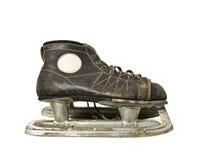 Vintage Ice Skates Stock Photos