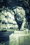 Vintage image of Havana Royalty Free Stock Photography