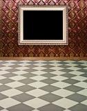 Vintage interior Royalty Free Stock Photos