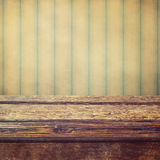 Vintage interior background Royalty Free Stock Photography