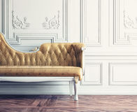 Vintage interior Royalty Free Stock Photos