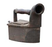 Vintage Iron Stock Image
