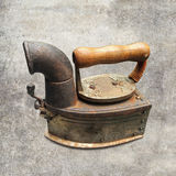 Vintage iron Royalty Free Stock Images