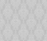 Vintage Islamic Motif Pattern Royalty Free Stock Image