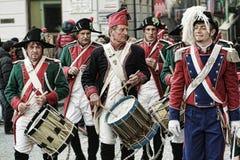 Vintage Italian band