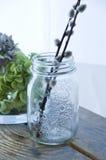 Vintage Jar Royalty Free Stock Photos