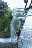 Vintage Jar Stock Photos