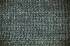 Vintage jean denim texture Stock Photo