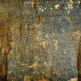 Vintage jeans background Royalty Free Stock Photography