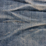 Vintage jeans texture. Royalty Free Stock Photography