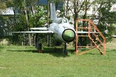 Vintage Jets Stock Image