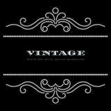 Vintage jewelry background Stock Image