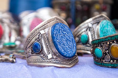 Vintage jewelry Royalty Free Stock Images