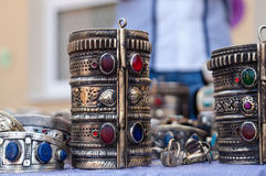 Vintage jewelry Royalty Free Stock Photography