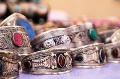 Vintage jewelry Royalty Free Stock Photos