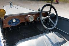 Vintage Jowett Type C car 1926 Royalty Free Stock Image